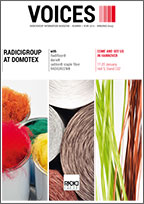RadiciGroup at Domotex 2015
