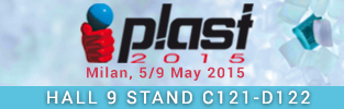 RadiciGroup at Plast 2015 from 5 to 9 May