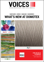 What's new at Domotex