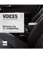 RadiciGroup per il settore automotive