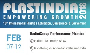 RadiciGroup al PlastIndia