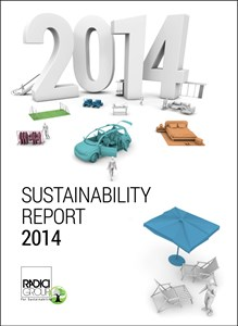 RadiciGroup Sustainability Report