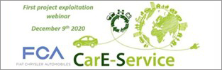 CarE-Service: the car of the future is circular