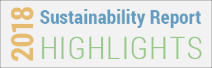 RadiciGroup 2018 Sustainability Report now certified