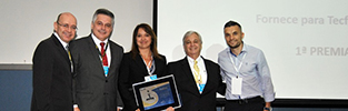 RadiciGroup received award from top fuel filter producer  in Latin America
