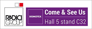RadiciGroup will take part in DOMOTEX