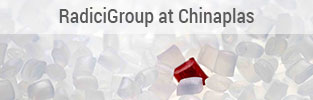 RadiciGroup at Chinaplas: once again the focus is on performance and sustainable innovation