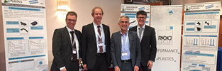 RadiciGroup among the leading players at Performance Polyamides 2016  in Cologne