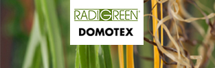 RADIGREEN® at Domotex: Performance and Customization.