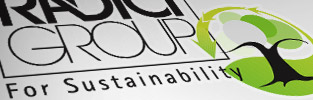 Sustainability: a broader reach. RadiciGroup's commitment to sustainability is ongoing.