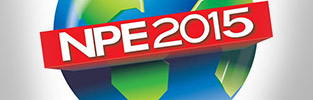 RadiciGroup at NPE 2015 - The International Plastics Showcase