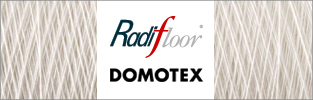 Radifloor®: new entries in the 2016 collection