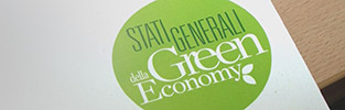 RadiciGroup nos Estados Gerais da Green Economy de 2014.