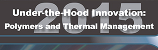 RadiciGroup entre os relatores do congresso Under-the-Hood Innovation: Polymers and Thermal Management.