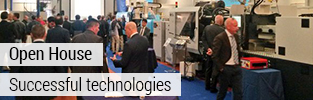 RadiciGroup and Electro-Parts hosted by Macam: successful technologies in the spotlight.