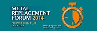 RadiciGroup at Metal Replacement Forum 2014