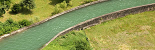 "World Water Day: concrete action by RadiciGroup and Geogreen to safeguard ""blue gold"""