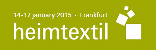 RadiciGroup na Heimtextil 2015 - International trade fair for home and contract textiles