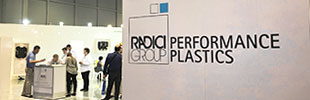 Plastics: North America, a strategic RadiciGroup market
