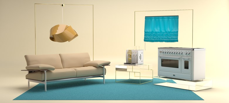 RadiciGroup | Arredamento - Interior